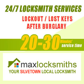 Silvertown locksmiths