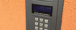 Silvertown access control service