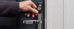 Silvertown access control service